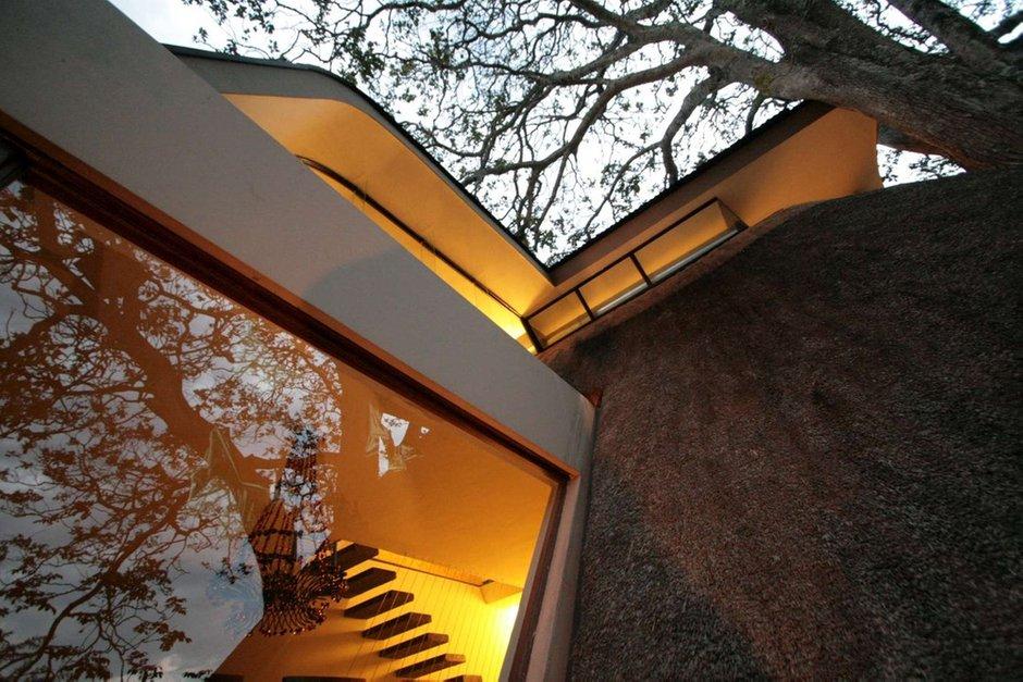 Фотография: Архитектура в стиле Современный, Декор интерьера, Дом, Дома и квартиры, Бунгало – фото на INMYROOM