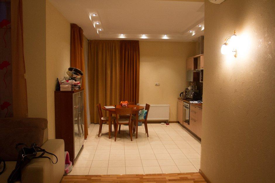 Фотография: Кухня и столовая в стиле Современный, Эклектика, Квартира, Дома и квартиры, IKEA – фото на INMYROOM