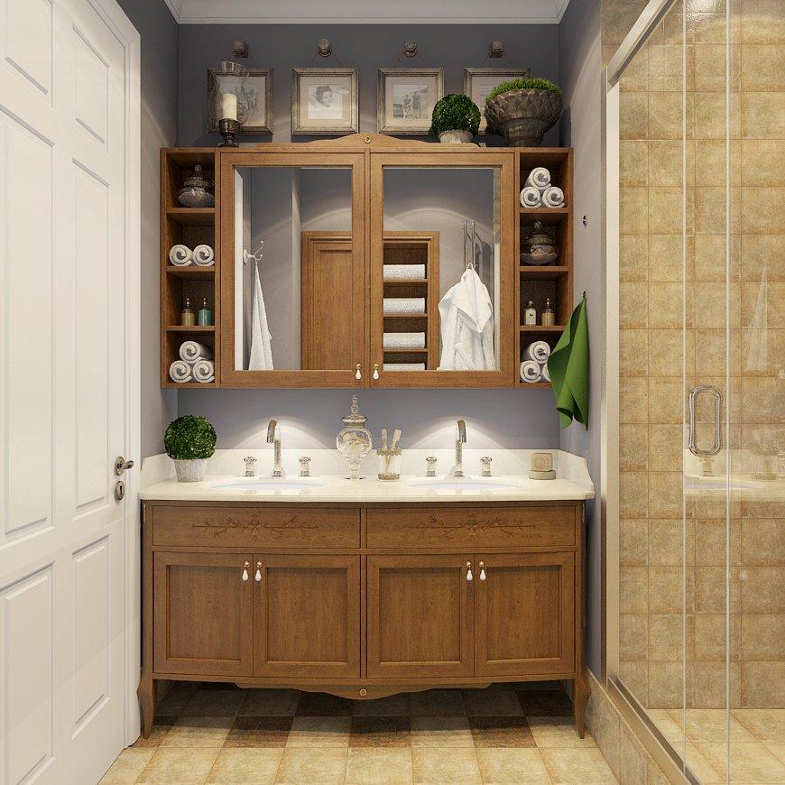 Фотография: Ванная в стиле Современный, Лофт, Квартира, Дома и квартиры – фото на INMYROOM