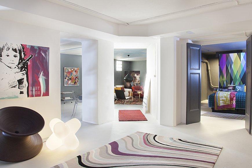 Фотография: Декор в стиле Скандинавский, Современный, Эклектика, Квартира, Дома и квартиры, Стокгольм – фото на INMYROOM