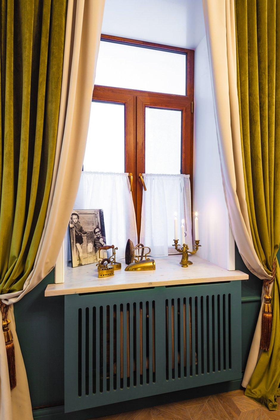 Фотография:  в стиле , Спальня, Переделка, Дом и дача – фото на INMYROOM