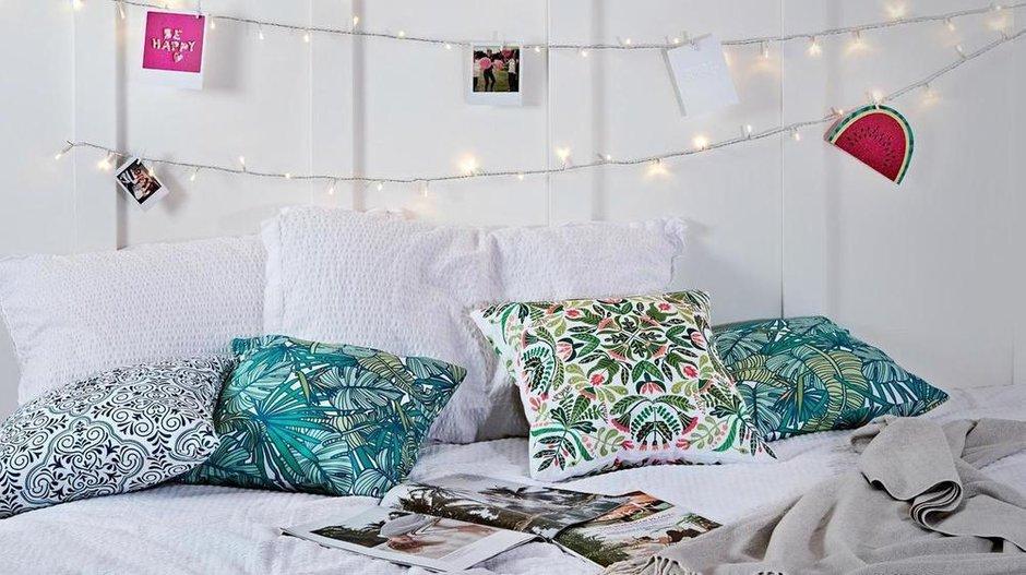 Фотография:  в стиле , Декор интерьера, уют дома, скандинавский стиль в интерьере, хюгге – фото на INMYROOM