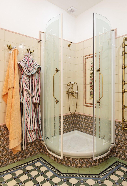 Фотография: Ванная в стиле Современный, Интерьер комнат, Проект недели – фото на INMYROOM