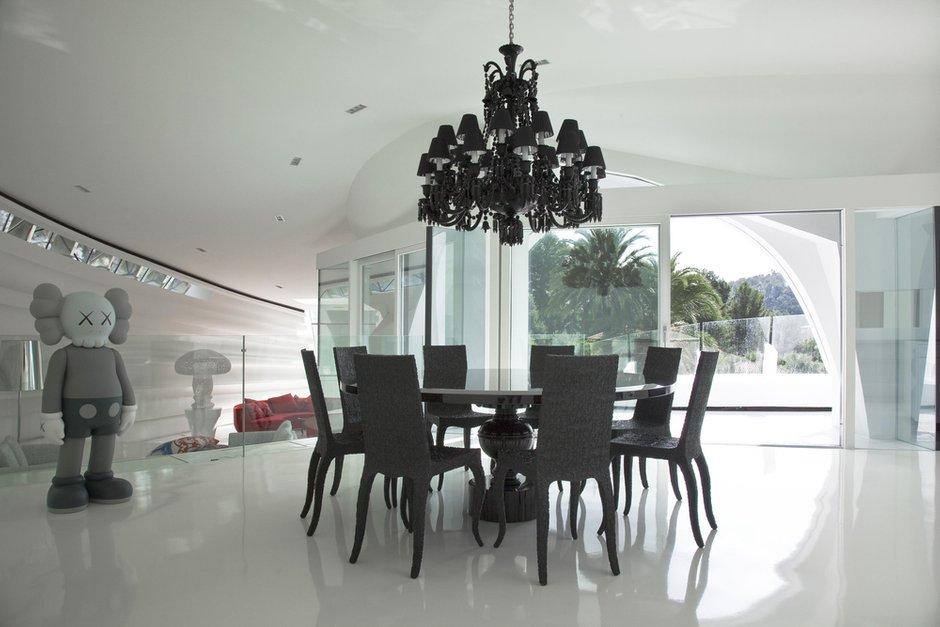 Фотография: Кухня и столовая в стиле Классический, Современный, Эклектика, Декор интерьера, Дом, Дома и квартиры – фото на INMYROOM