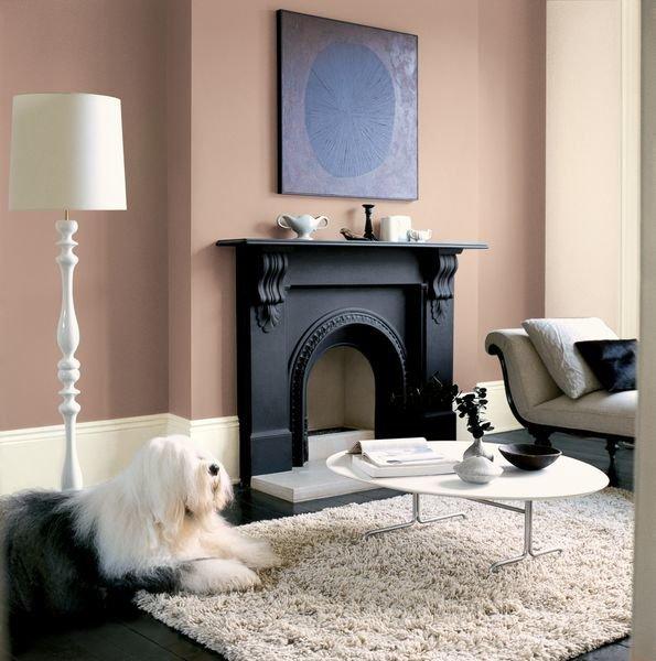 Фотография: Прочее в стиле , Декор интерьера, Дизайн интерьера, Цвет в интерьере, Бежевый, Dulux – фото на INMYROOM