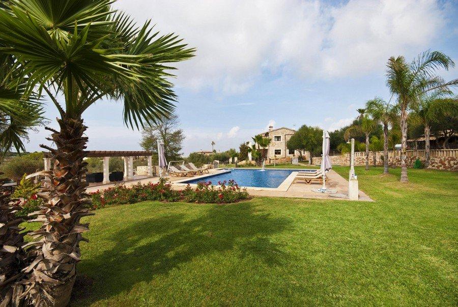 Фотография: Ландшафт в стиле , Дом, Испания, Дома и квартиры, Средиземноморский – фото на INMYROOM