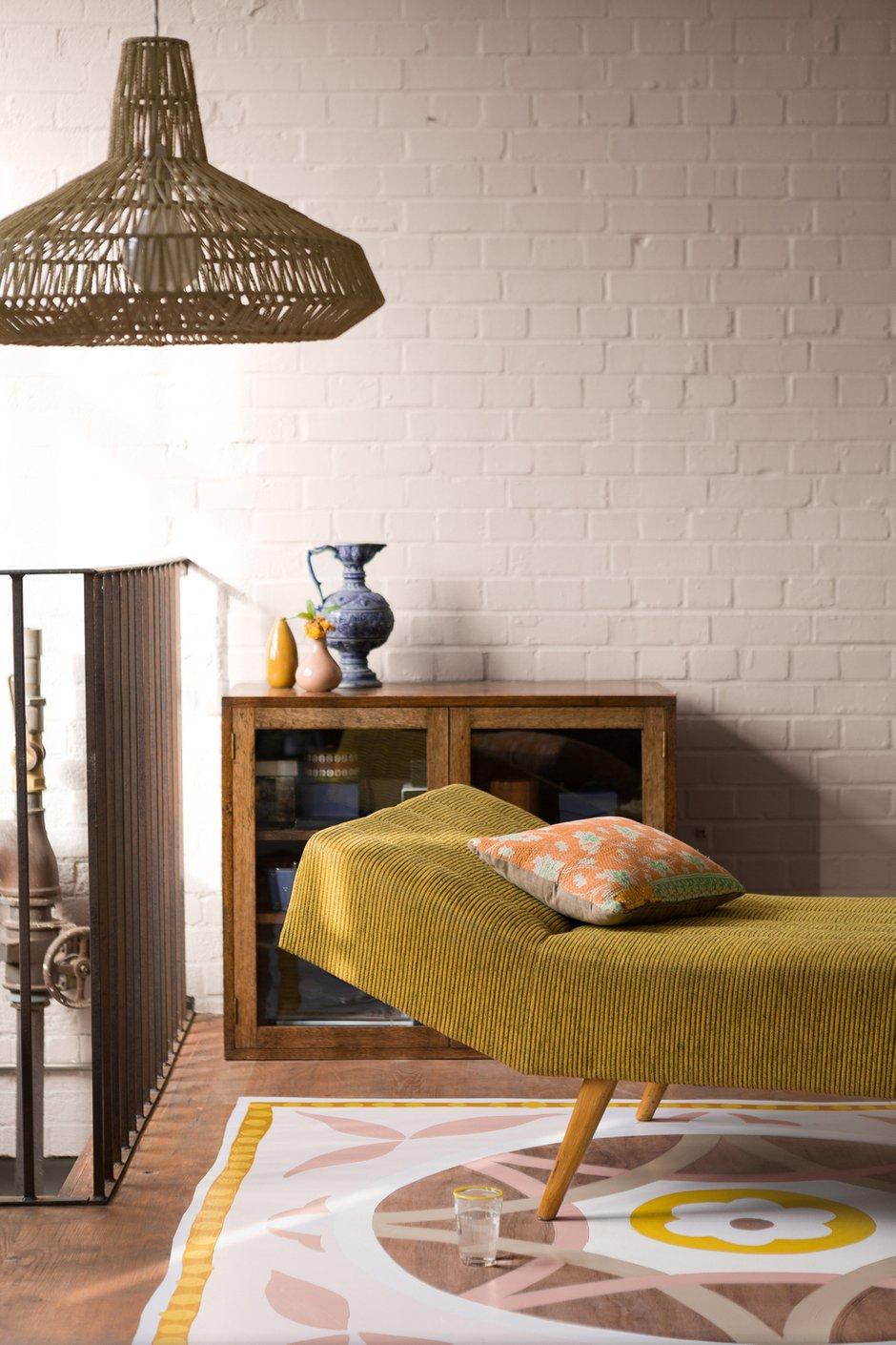 Фотография: Декор в стиле Лофт, Декор интерьера, Дизайн интерьера, Цвет в интерьере, Советы, Dulux, Оранжевый – фото на INMYROOM