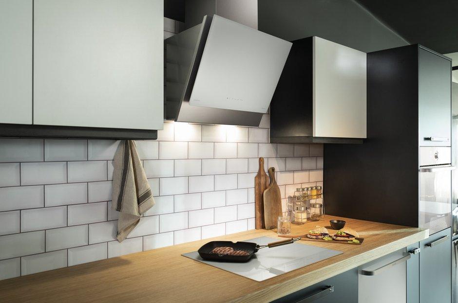 Фотография: Кухня и столовая в стиле Минимализм, Gorenje, Советы, Гид, тренды 2020, simplicity – фото на INMYROOM