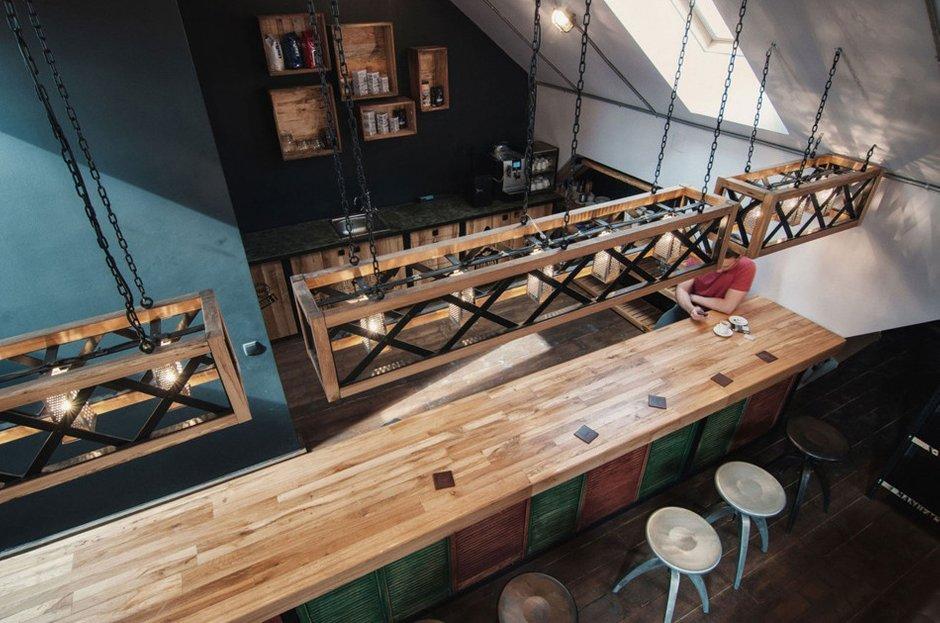 Фотография: Кухня и столовая в стиле Прованс и Кантри, Современный, Декор интерьера, Офисное пространство, Офис, Дома и квартиры – фото на InMyRoom.ru