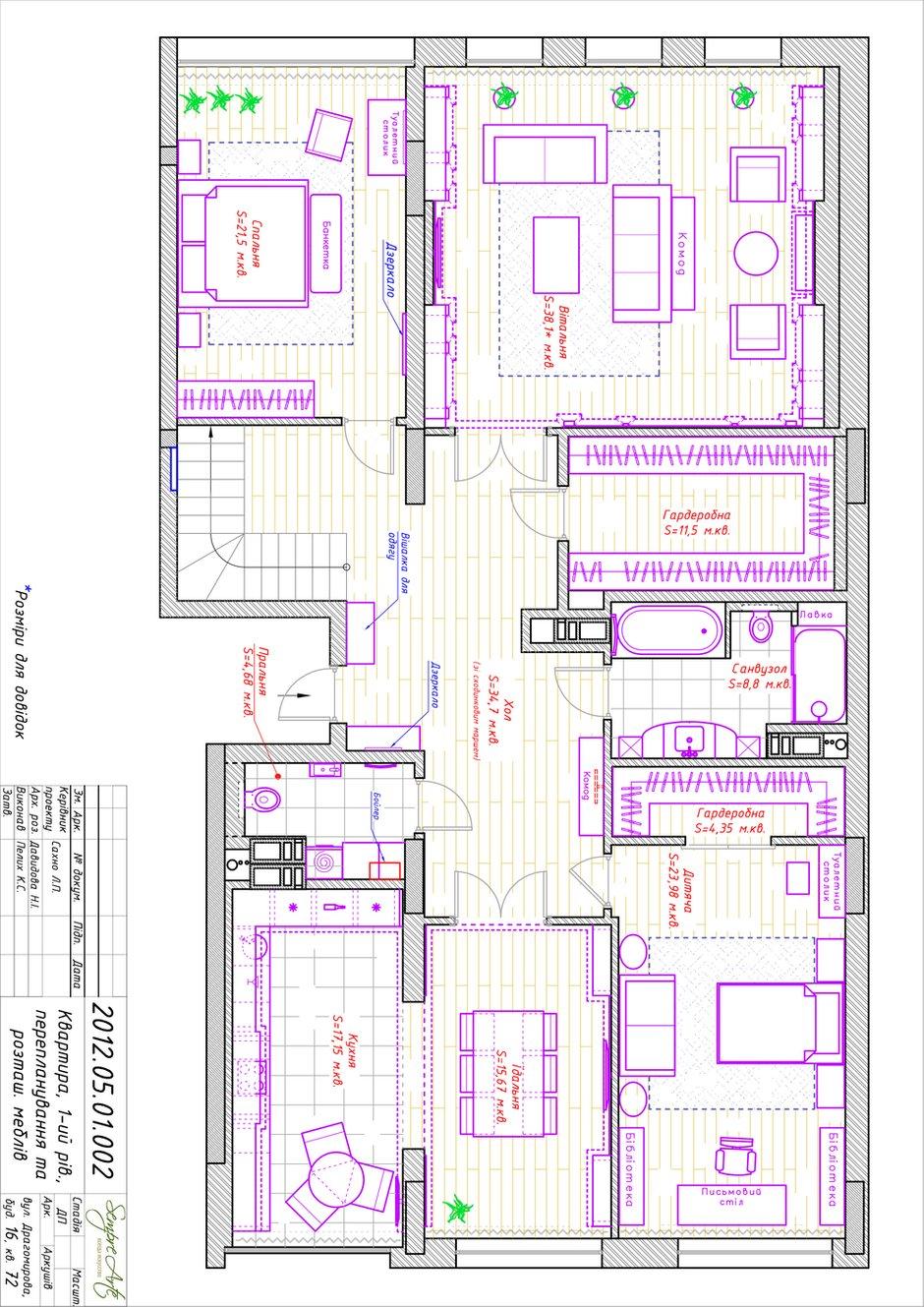 Фотография: Прочее в стиле , Классический, Квартира, Дома и квартиры, Пентхаус – фото на INMYROOM