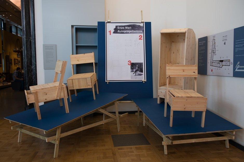 Фотография: Мебель и свет в стиле Прованс и Кантри, Современный, Индустрия, События, Лондон, B&B Italia – фото на INMYROOM