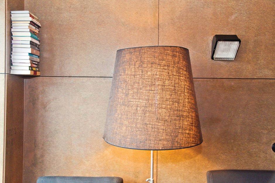 Фотография: Мебель и свет в стиле Лофт, Малогабаритная квартира, Квартира, Дома и квартиры, Квартиры – фото на INMYROOM