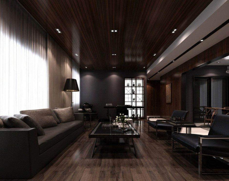 Фотография: Гостиная в стиле Современный, Декор интерьера, Квартира, Дом, Декор дома, Потолок – фото на INMYROOM