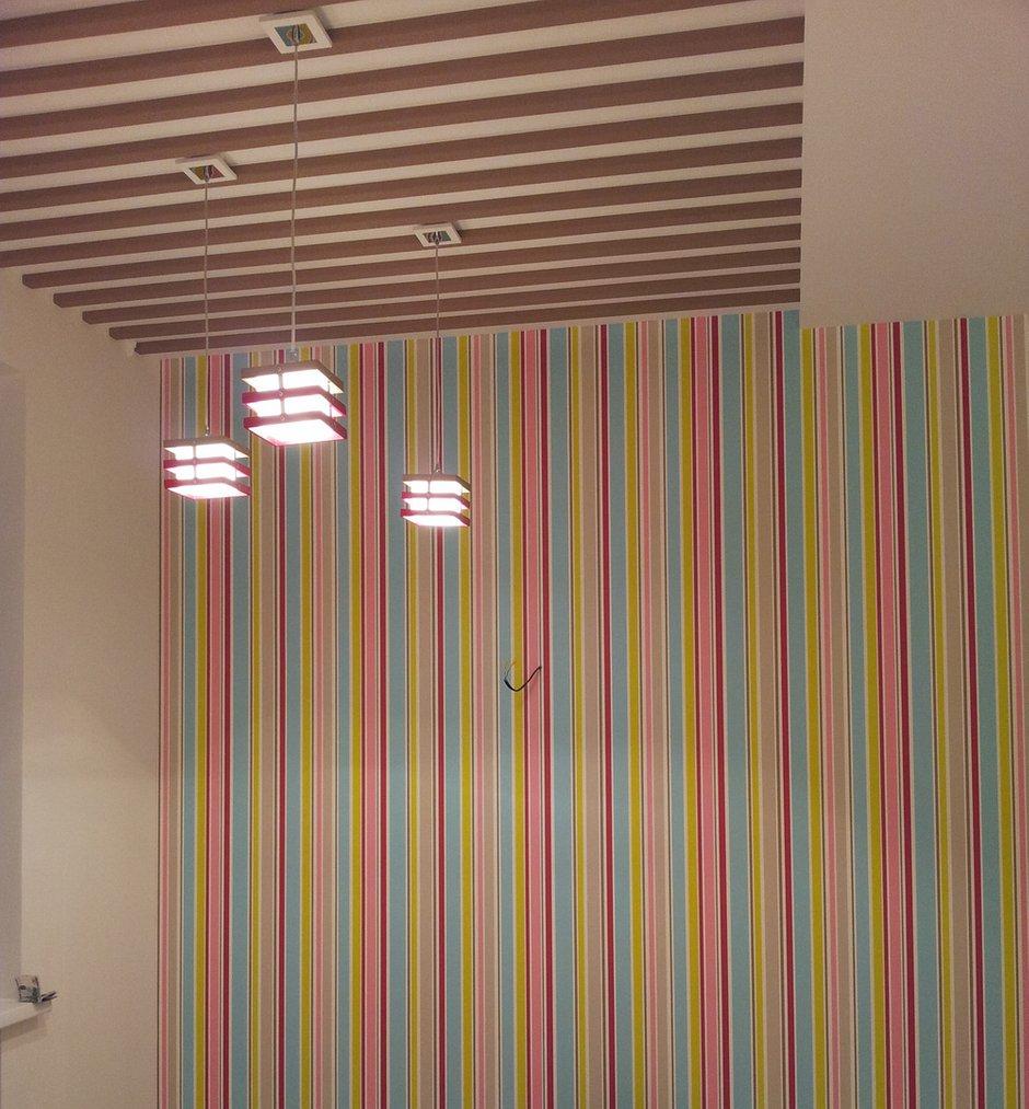 Фотография: Прочее в стиле , Гостиная, Интерьер комнат, Проект недели, SLV, Сталинка – фото на INMYROOM