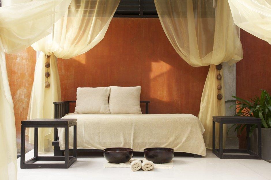 Фотография: Спальня в стиле Современный, Декор интерьера, Квартира – фото на INMYROOM