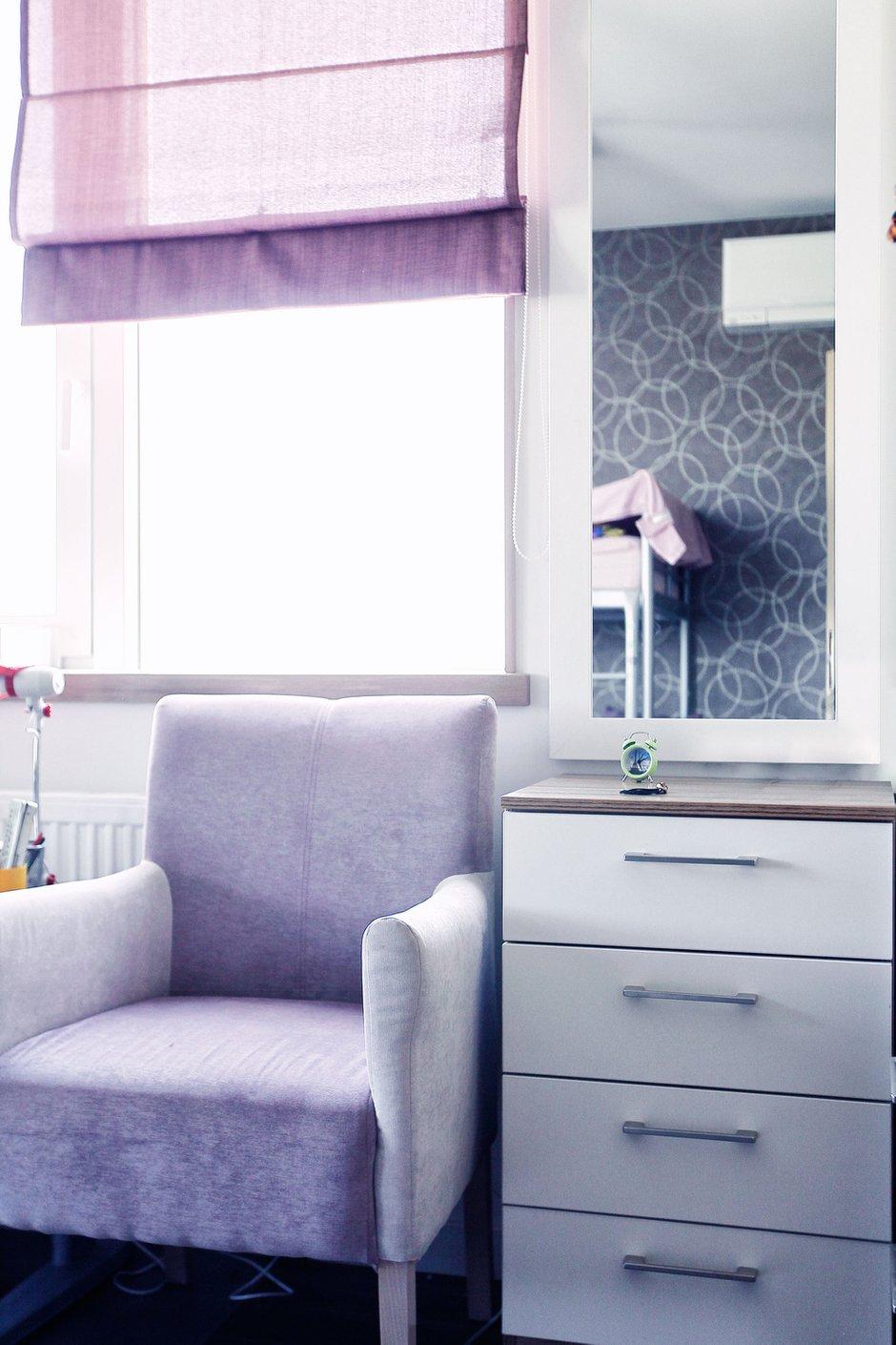 Фотография: Мебель и свет в стиле Прованс и Кантри, Квартира, Текстиль, Декор, Дома и квартиры, IKEA, Проект недели, Москва – фото на INMYROOM