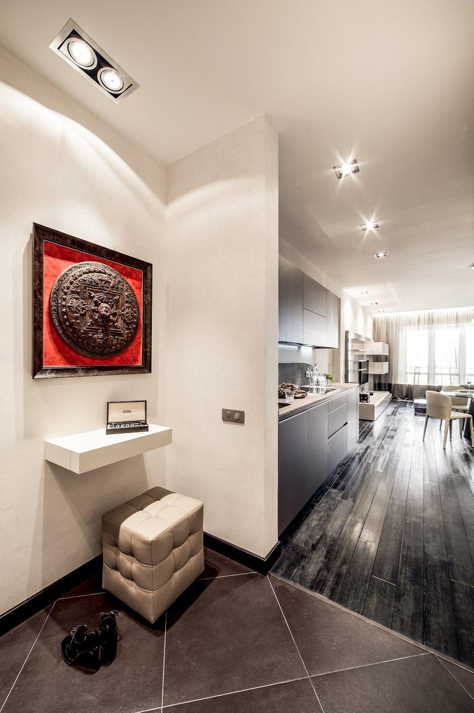Фотография: Декор в стиле Современный, Квартира, Дома и квартиры, Roommy.ru, Porada – фото на InMyRoom.ru