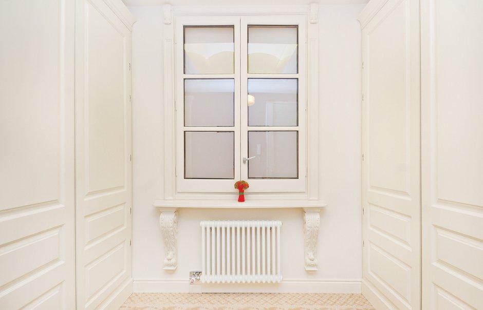 Фотография: Прихожая в стиле Скандинавский, Квартира, Дома и квартиры, Перепланировка, Барселона, Модерн – фото на INMYROOM