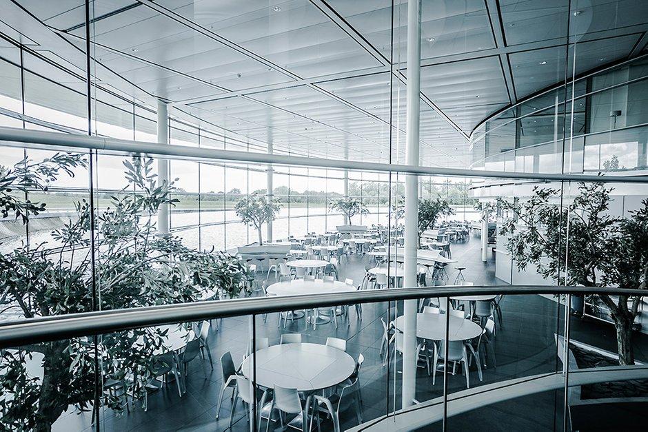 Фотография:  в стиле Современный, Хай-тек, Декор интерьера, Офисное пространство, Офис, Дома и квартиры, Минимализм, Проект недели – фото на InMyRoom.ru