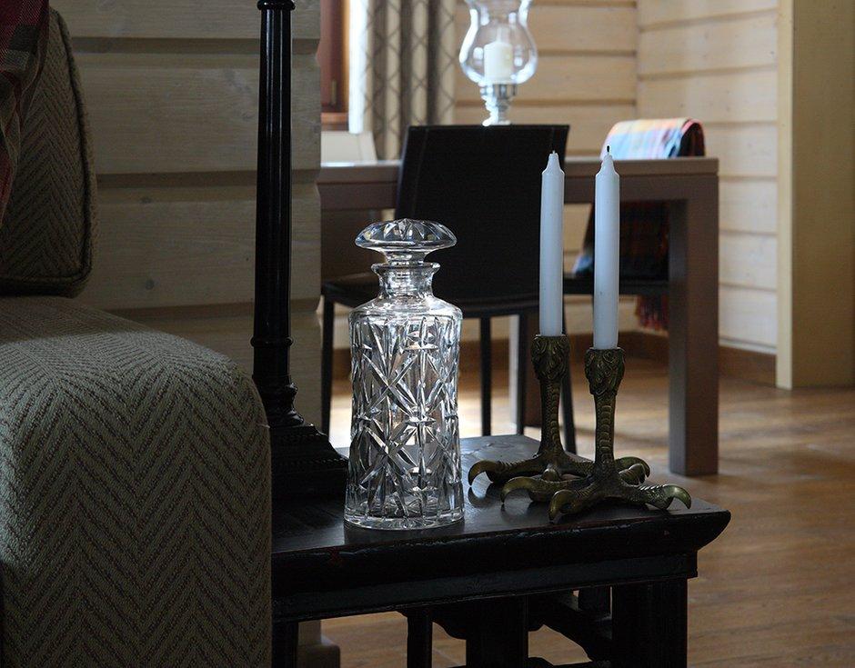 Фотография: Декор в стиле Скандинавский, Современный, Декор интерьера, Дом, Fabbian, Дома и квартиры, IKEA, Шале – фото на INMYROOM
