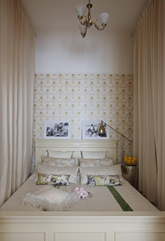 Фотография: Спальня в стиле , Декор интерьера, Квартира, Дома и квартиры, Missoni – фото на INMYROOM