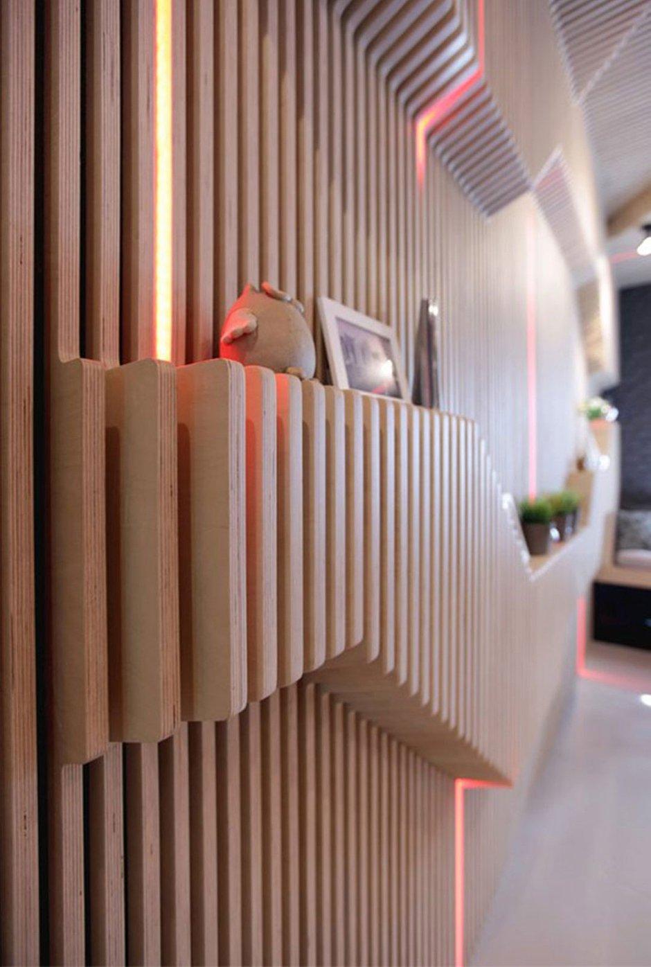 Фотография: Декор в стиле Современный, Эклектика, Кухня и столовая, Интерьер комнат, Проект недели, Перепланировка – фото на INMYROOM