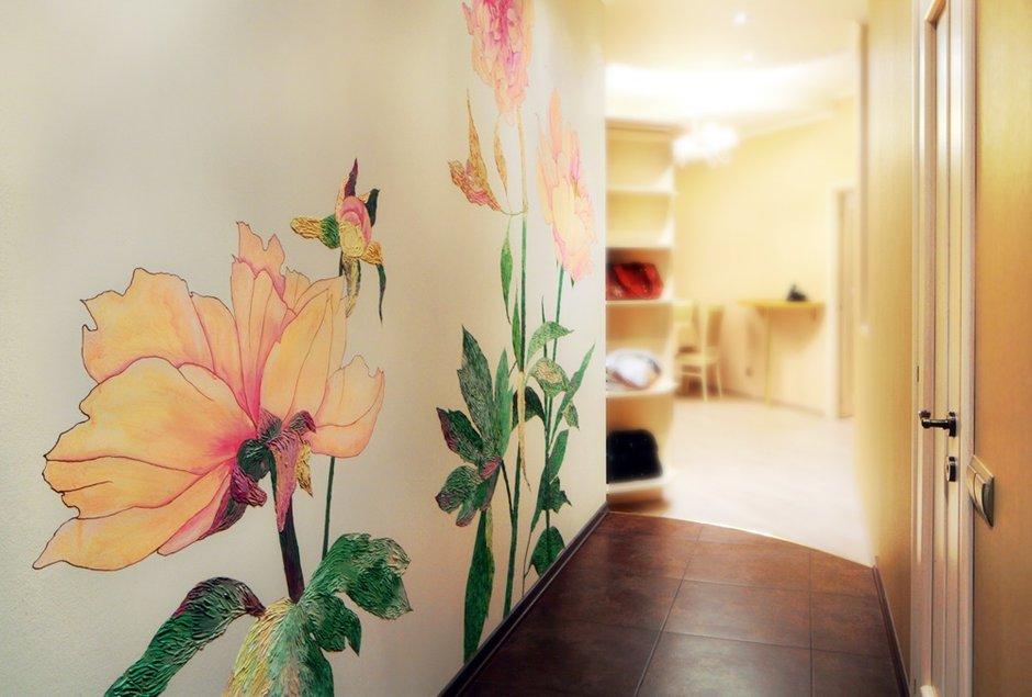 Фотография: Декор в стиле , Квартира, Дома и квартиры – фото на INMYROOM