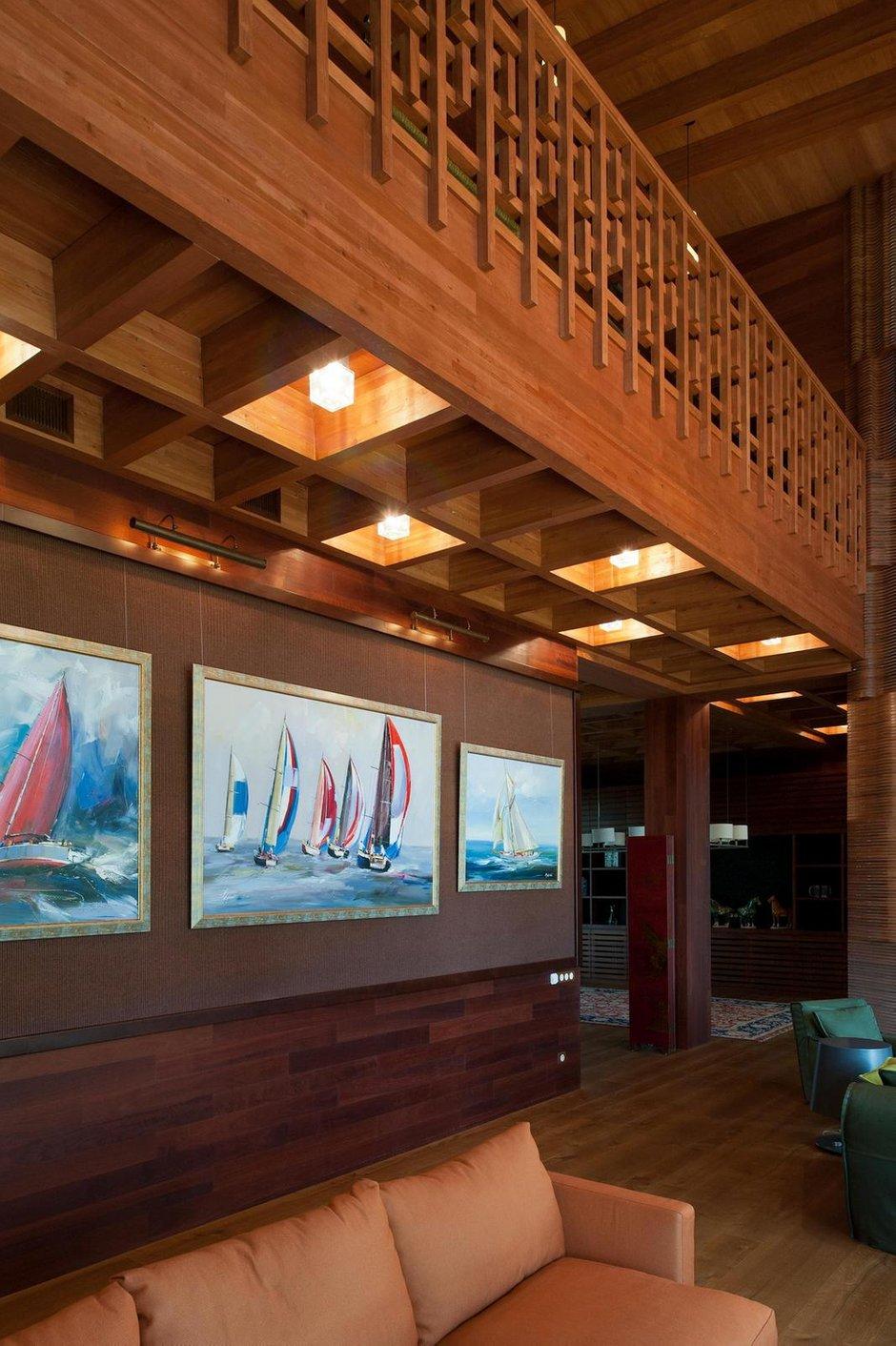 Фотография: Декор в стиле , Дом, Дома и квартиры, Проект недели – фото на INMYROOM