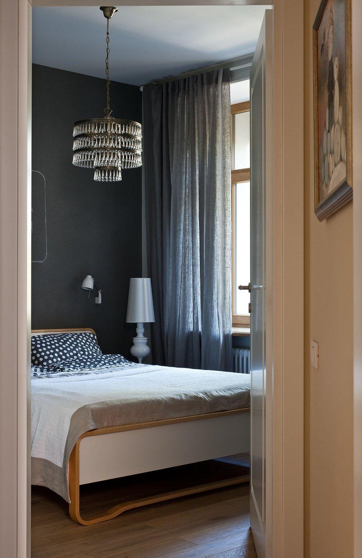 Фотография: Спальня в стиле Лофт, Квартира, BoConcept, Дома и квартиры, IKEA – фото на INMYROOM