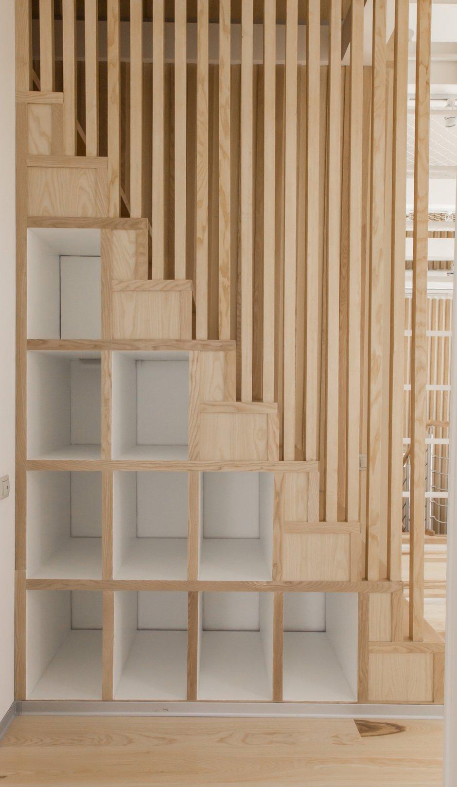 Фотография:  в стиле Лофт, Детская, Интерьер комнат, IKEA – фото на InMyRoom.ru