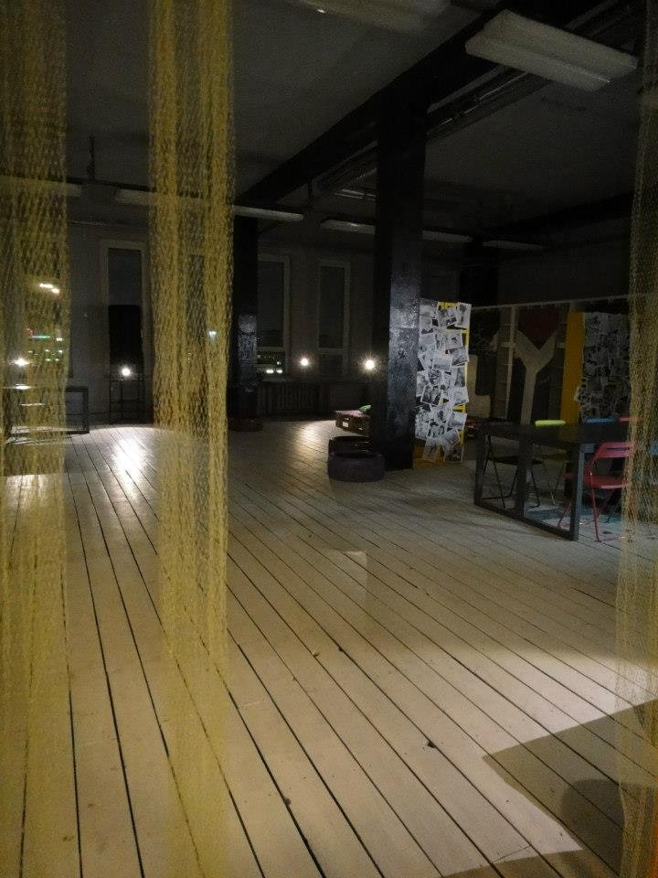 Фотография:  в стиле , Декор интерьера, Освещение, Дизайн интерьера, Цвет в интерьере, Ольга Евдокимова – фото на INMYROOM