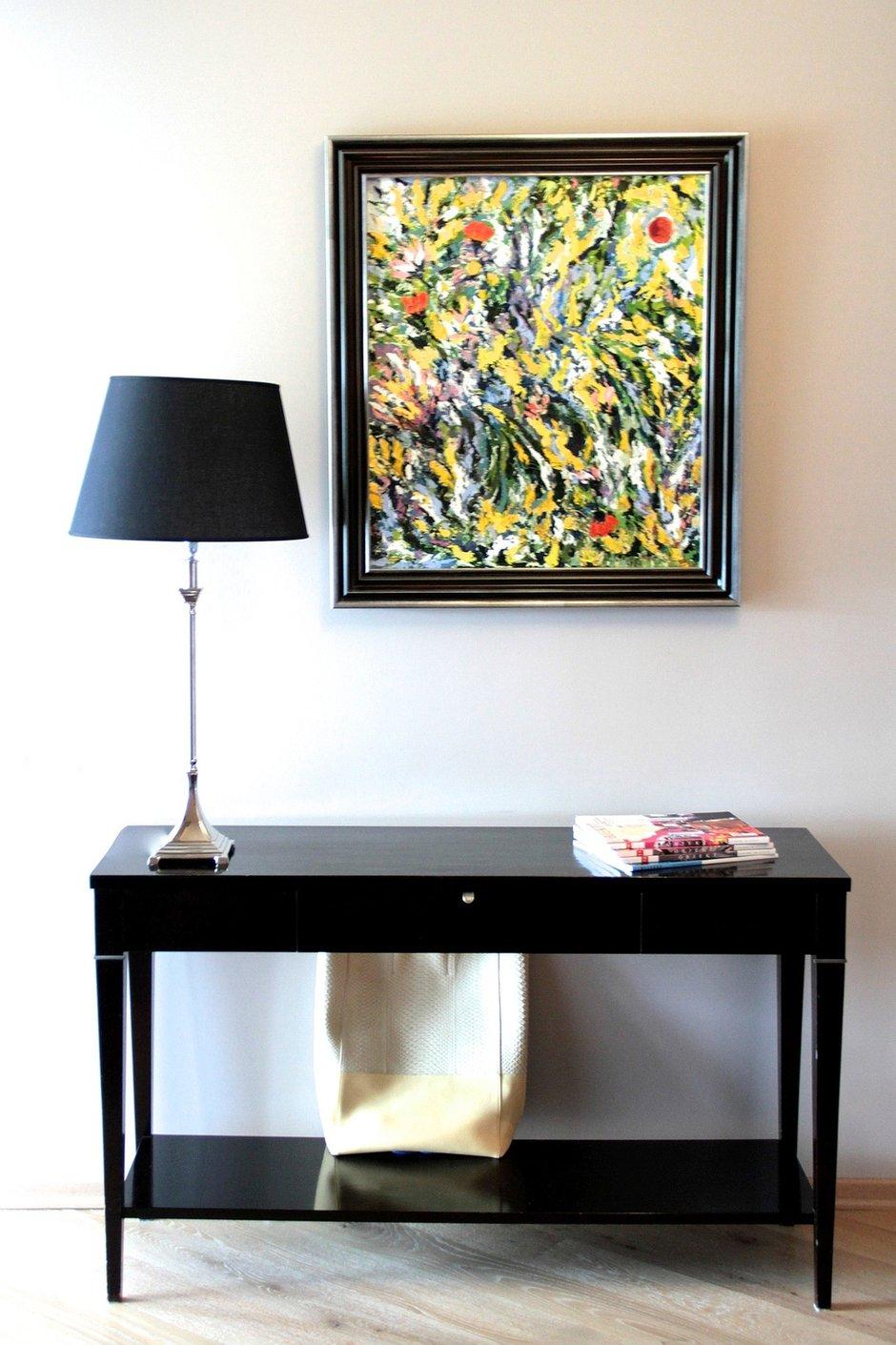 Фотография: Мебель и свет в стиле Современный, Восточный, Декор интерьера, Декор дома, Картины, Современное искусство – фото на INMYROOM