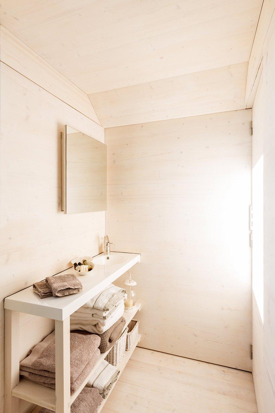Фотография: Ванная в стиле Прованс и Кантри, Современный, Декор интерьера, Дом, Дома и квартиры, Архитектурные объекты – фото на INMYROOM