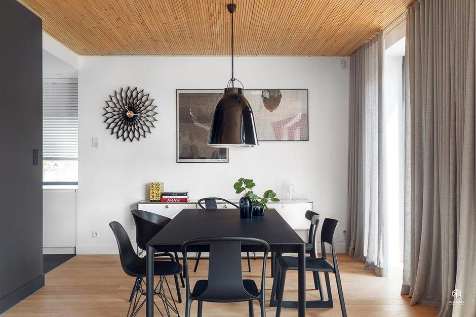 Фотография: Кухня и столовая в стиле Современный, Квартира, Miele, Гид, поколение z, поколение-зет – фото на INMYROOM