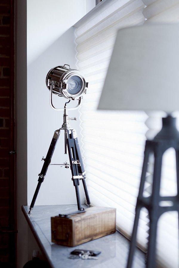 Фотография: Аксессуары в стиле Лофт, Современный, Малогабаритная квартира, Квартира, Дома и квартиры, Проект недели, Надя Зотова – фото на INMYROOM