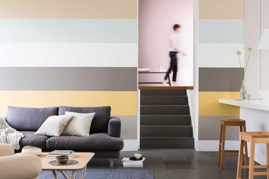 Фотография: Прочее в стиле , Декор интерьера, Дизайн интерьера, Цвет в интерьере, Советы, Dulux, Серый – фото на INMYROOM