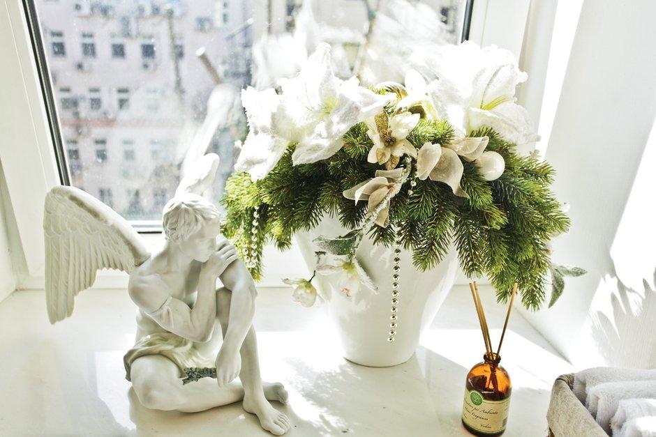 Фотография: Аксессуары в стиле , Классический, Квартира, Дома и квартиры, Проект недели – фото на INMYROOM