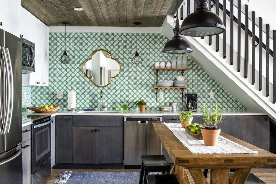 Фотография: Кухня и столовая в стиле Прованс и Кантри, Gorenje, Советы, Гид, тренды 2020, simplicity – фото на INMYROOM