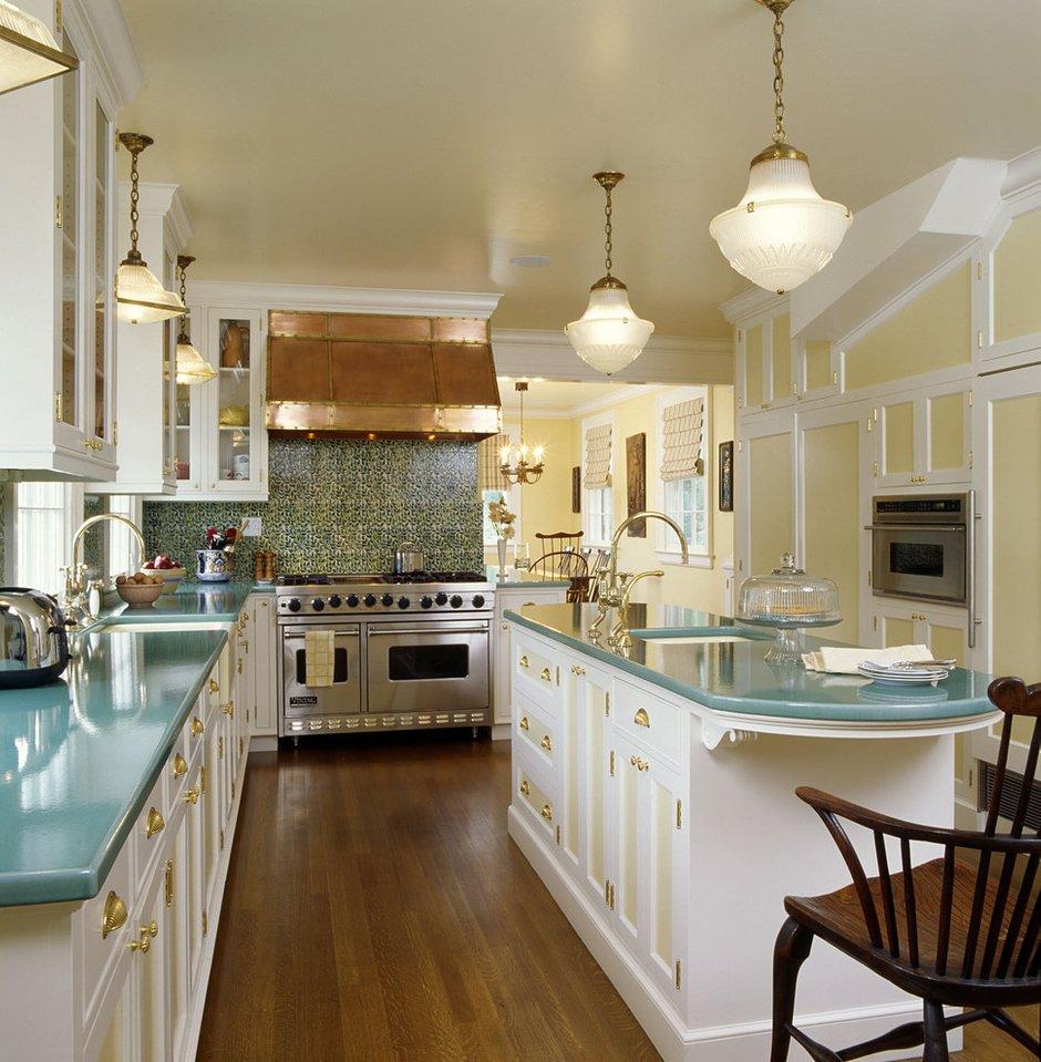 Фотография: Кухня и столовая в стиле Классический, Современный, Декор интерьера, Квартира, Декор дома – фото на INMYROOM