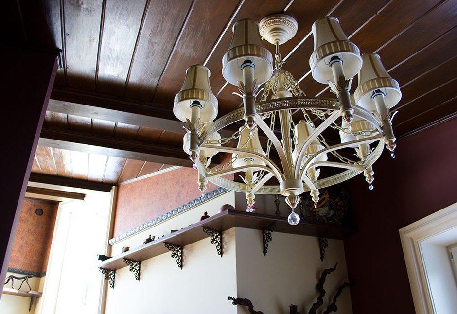 Фотография: Мебель и свет в стиле , Декор интерьера, Дом, Дома и квартиры – фото на INMYROOM