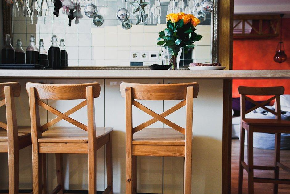Фотография: Кухня и столовая в стиле Восточный, Квартира, Декор, Дома и квартиры, IKEA – фото на INMYROOM
