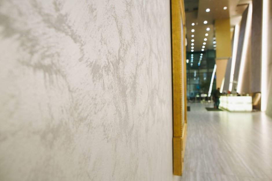 Фотография:  в стиле , Советы, Декоративная штукатурка, Loggia, декоративная отделка стен, Дмитрий Духновский – фото на INMYROOM