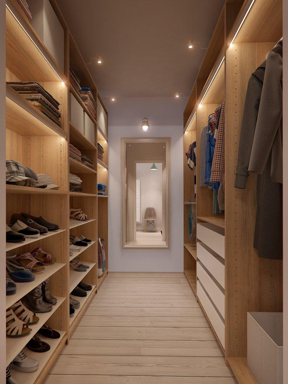 Фотография:  в стиле Современный, Квартира, Дома и квартиры, IKEA, Проект недели – фото на INMYROOM