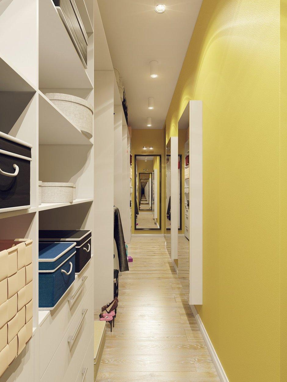 Фотография:  в стиле Современный, Декор интерьера, Квартира, Natuzzi, Дома и квартиры, Проект недели, Moroso – фото на InMyRoom.ru