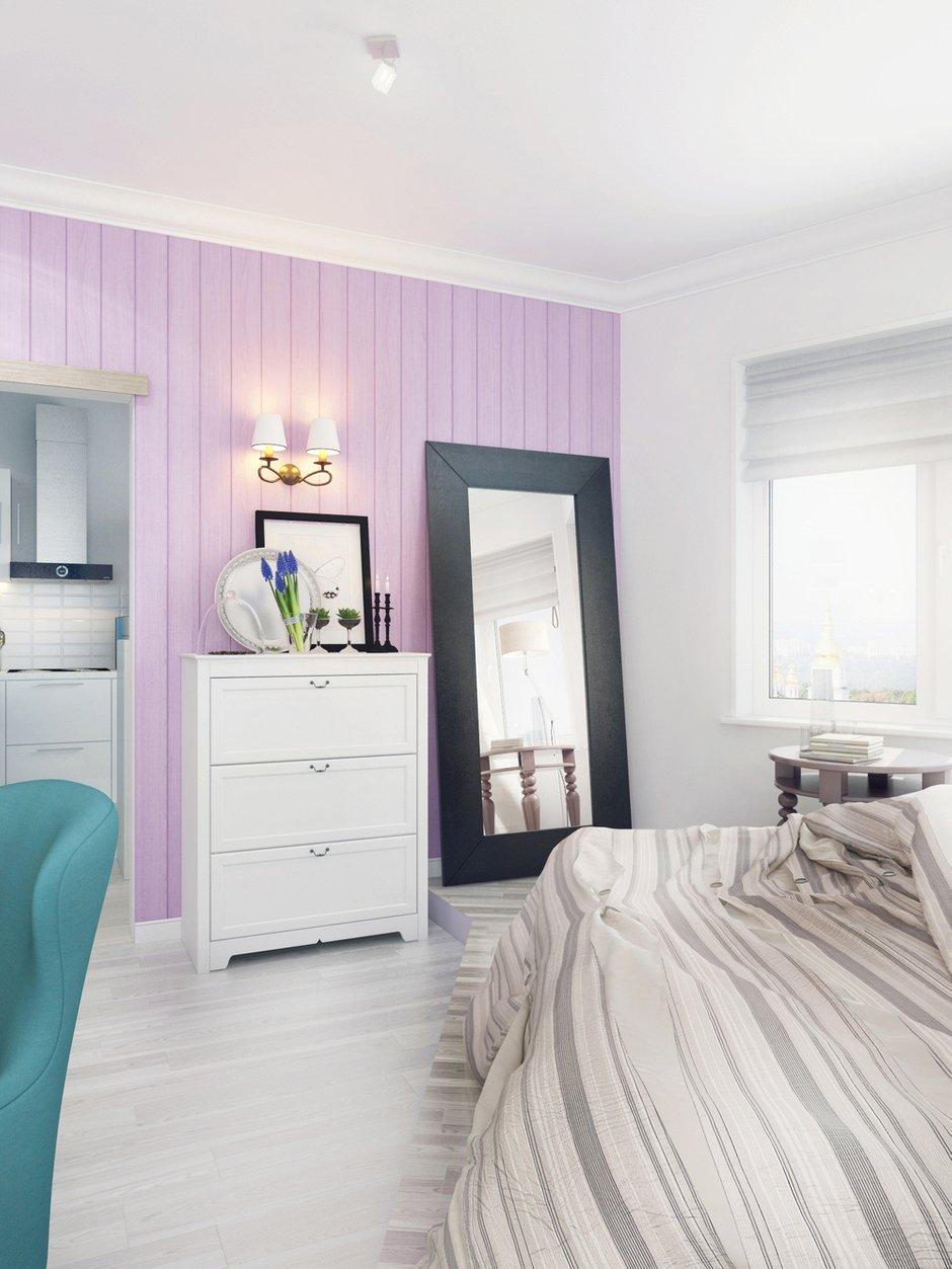 Фотография: Спальня в стиле Скандинавский, Декор интерьера, Квартира, Massive, Дома и квартиры, IKEA, Проект недели – фото на INMYROOM