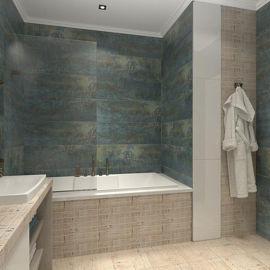 Фотография: Ванная в стиле Восточный, Квартира, BoConcept, Цвет в интерьере, Дома и квартиры, Белый, IKEA, Проект недели, Cosmorelax – фото на INMYROOM