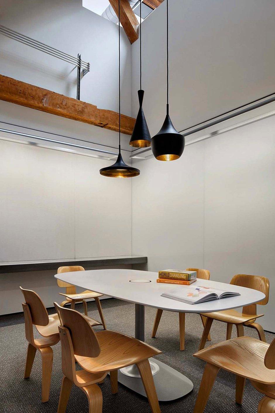 Фотография: Офис в стиле Современный, Офисное пространство, Дома и квартиры, Проект недели – фото на INMYROOM