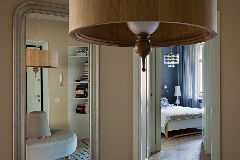 Фотография: Прихожая в стиле Лофт, Квартира, BoConcept, Дома и квартиры, IKEA – фото на INMYROOM