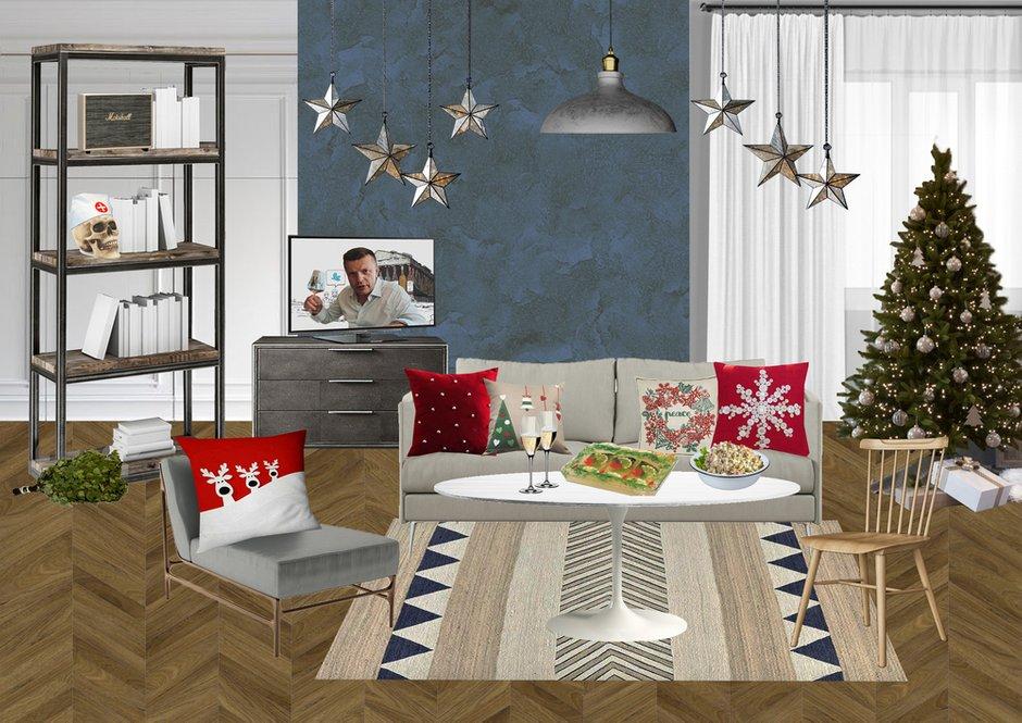 Дизайн: Илья Насонов, Мария Наседкина
