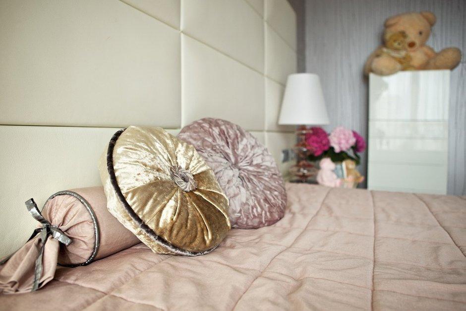 Фотография: Детская в стиле Классический, Современный, Декор интерьера, Квартира, Miele, Дома и квартиры – фото на INMYROOM